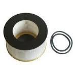 Nilfisk GM80 hepa filter