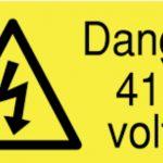 415 Volt 3-Phase machines